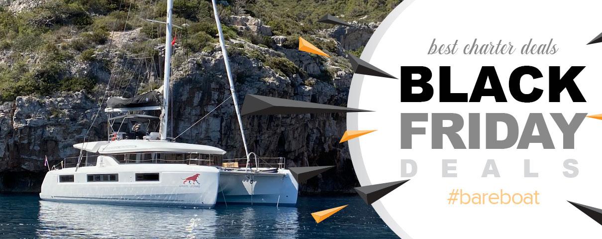 Black Friday Deals - Adriatic Sailing