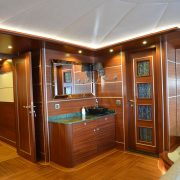 """Luxury yacht """"DRAGON FLY"""""""